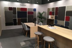 Domotex 2018 - Bentzon Carpets stand