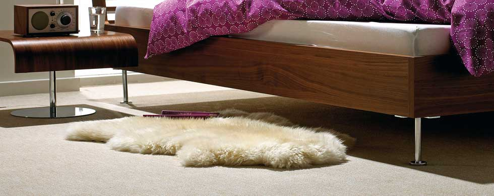 Bentzon Carpets